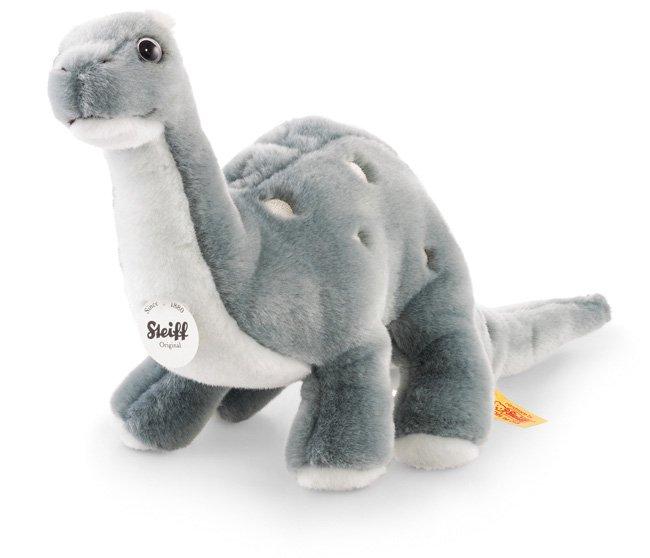 シュタイフ 恐竜