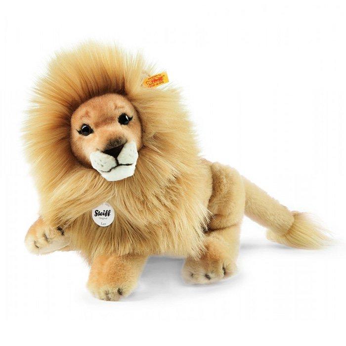 シュタイフ ライオン